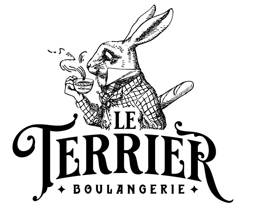 Le Terrier – Boulangerie Bio et Salon de Th