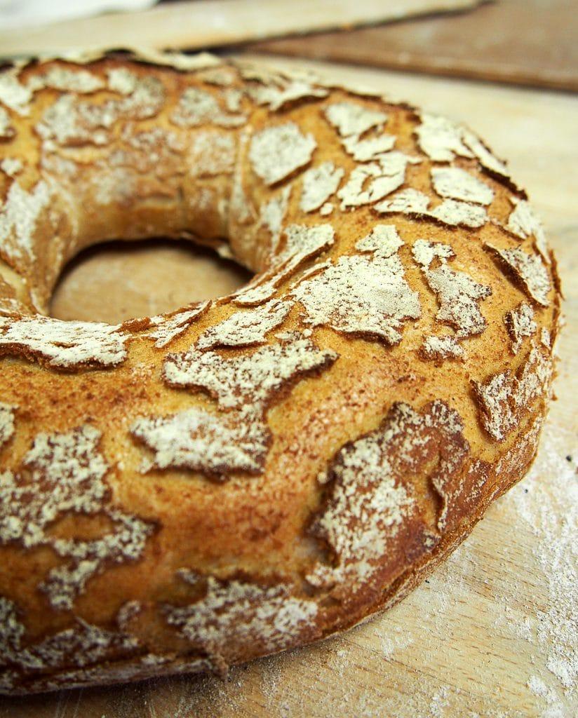 Recettes Boulangerie Le Terrier, Besse et saint Anastaise