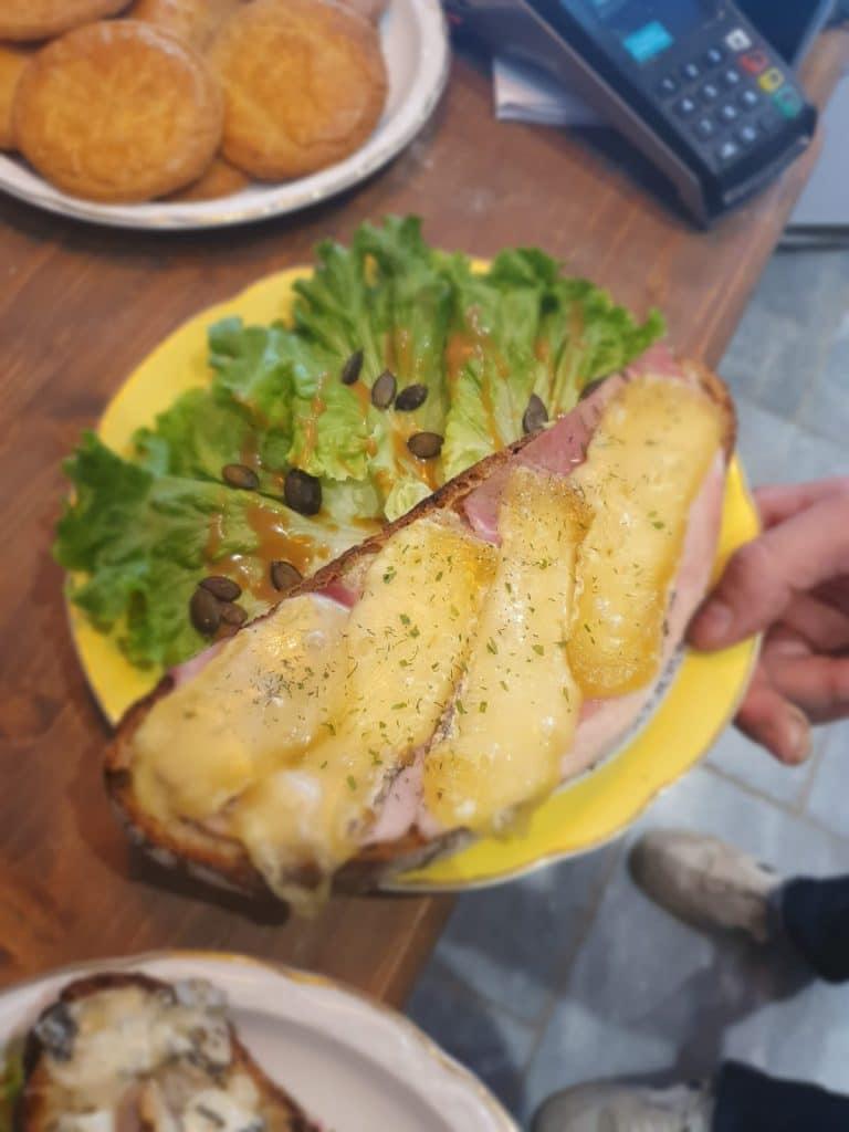 Le petit restaurant bio du Terrier - Boulangerie et Salon de Thé